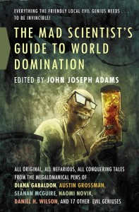 Mad Scientist's Guide
