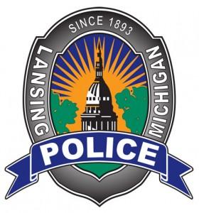 Lansing PD logo