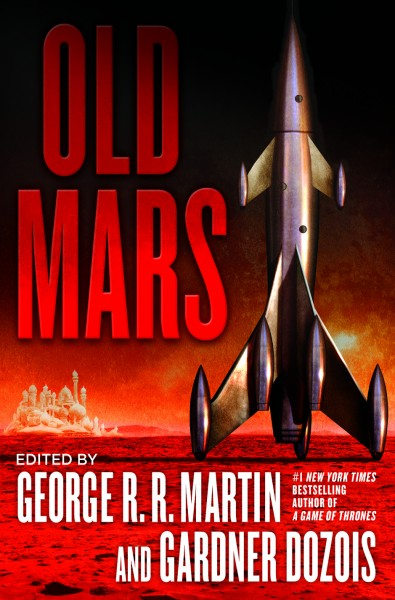 The Wreck of the Mars Adventure