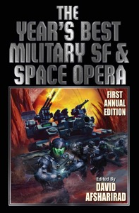 Year s Best Military SF and Space Opera